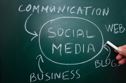 social media and communication