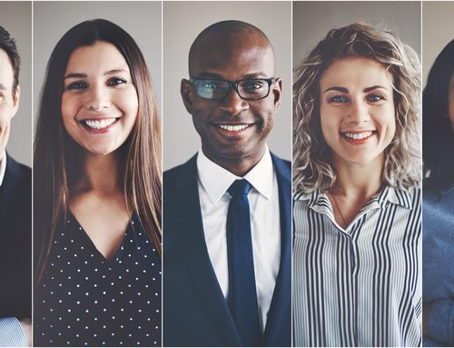 Understanding Personality Theory for Creating Diversity
