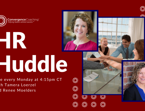 HR Huddle: Continuous Experienced Hire Recruiting