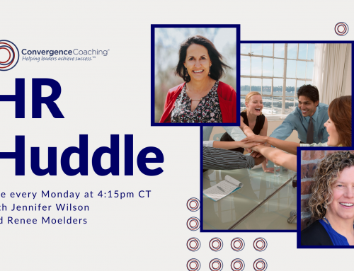 HR Huddle: Ideas for Your Compensation Strategy and Budget