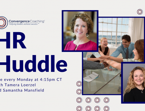 HR Huddle: How Personality Assessments Can Help Develop Your Team