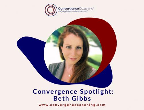 Convergence Spotlight: Beth Gibbs